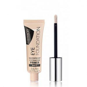 CATRICE. Primer De Ojos Eye Foundation Waterproof