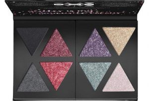 CATRICE. Sombra The Glitterizer Mix N Match Palette