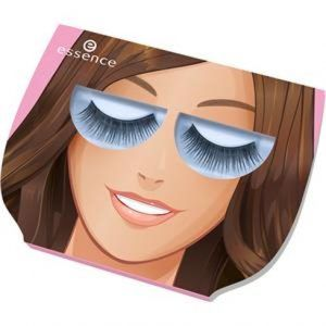 ESSENCE. Goma Pestanas  Fancy Lashes
