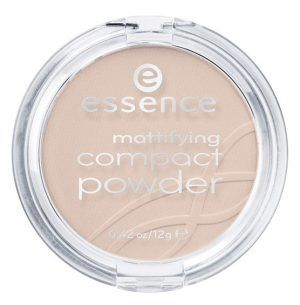 ESSENCE. Polvos Compacto Mattifying