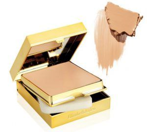 ELIZABETH ARDEN. Flawless Finish Sponge-On Cream Makeup