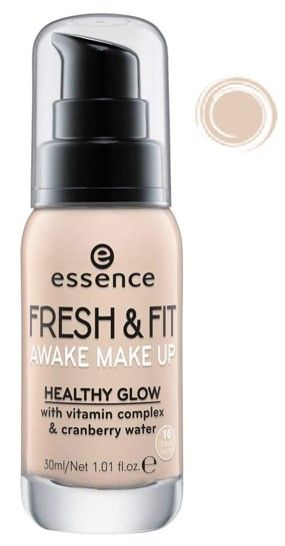 ESSENCE. Base Fresh & Fit Awake Make Up