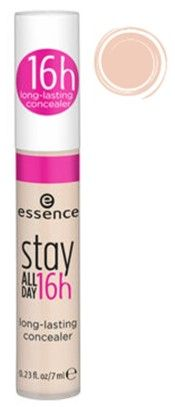 ESSENCE. Correctores Stay All Day 16h Long-Lasting – 20 soft beige