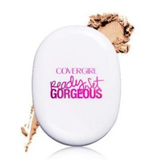 COVERGIRL. Polvos Compacto Ready Set Gorgeous