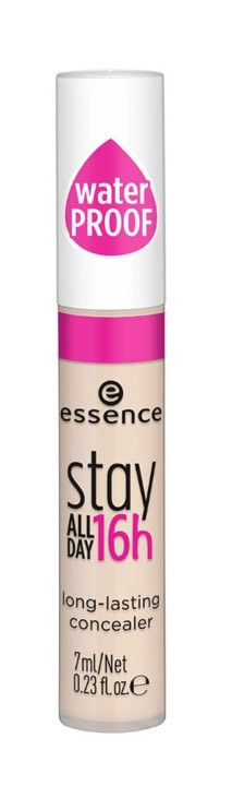 TESTER. CORRECTOR STAY ALL DAY 16H LONG-LASTING